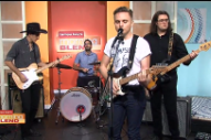 Watch Merchandise Perform & Chat On Tampa Morning Show
