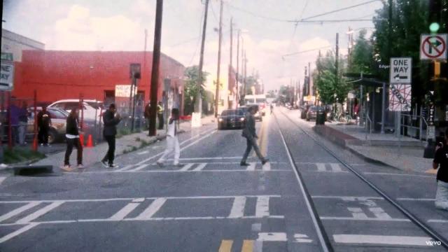 Rae Sremmurd - Black Beatles (Feat. Gucci Mane) Video