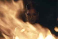 "Gallant – ""Skipping Stones"" (Feat. Jhené Aiko) Video"