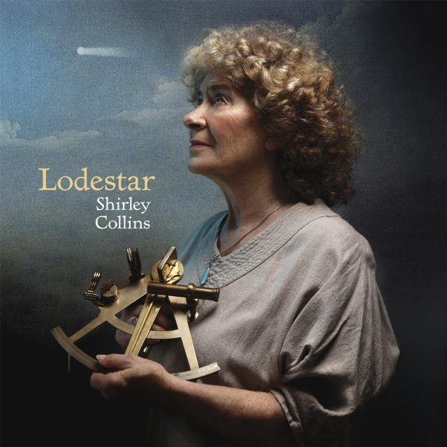 Shirley Collins Announces First Album In 38 Years
