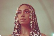Solange Talks Black Joy, Master P, &#038; Her &#8220;Punk&#8221; Album <em>A Seat At The Table</em>