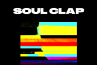 "Soul Clap – ""Numb"" (Feat. Ebony Houston)"