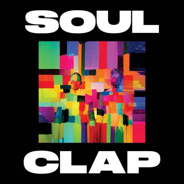 Soul Clap - <em>Soul Clap</em>