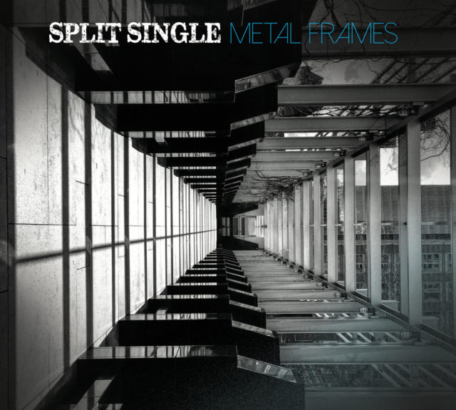 Split Single - Metal Frames