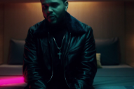 "The Weeknd – ""Starboy"" (Feat. Daft Punk) Video"
