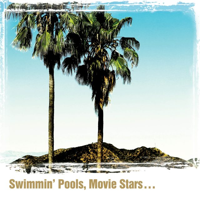 Dwight Yoakam - Swimmin' Pools, Movie Stars
