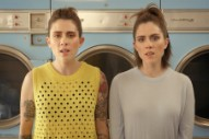"Tegan And Sara – ""Stop Desire"" Video"