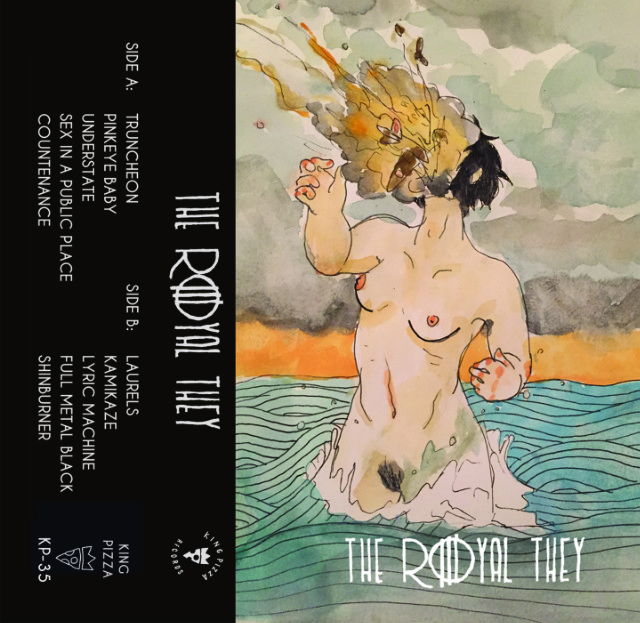 The Royal They - The Royal They