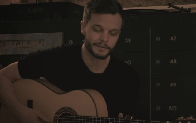 The Tallest Man On Earth - Rivers video