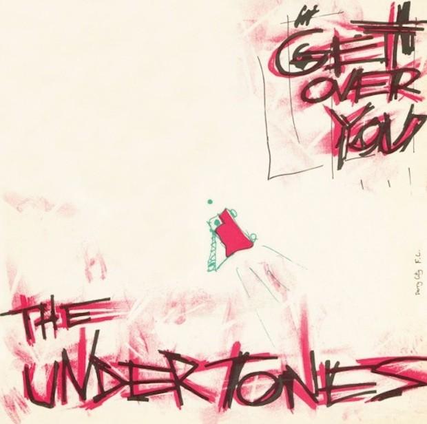 The Undertones - Get Over You
