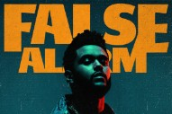 "The Weeknd – ""False Alarm"""