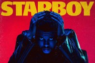 The Weeknd Announces New Album <em>Starboy</em>