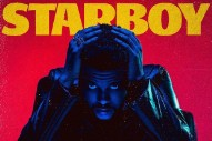 "The Weeknd – ""Starboy"" (Feat. Daft Punk)"