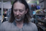 "Thom Yorke – ""Coloured Candy"""