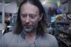 Thom Yorke for Rag & Bone