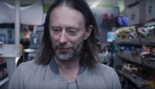 Thom Yorke for Rag & Bone