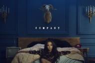 """Tinashe – """"Company"""""""