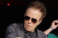 Tom Waits & Kathleen Brennan To Receive Song Lyrics of Literary Excellence Awards