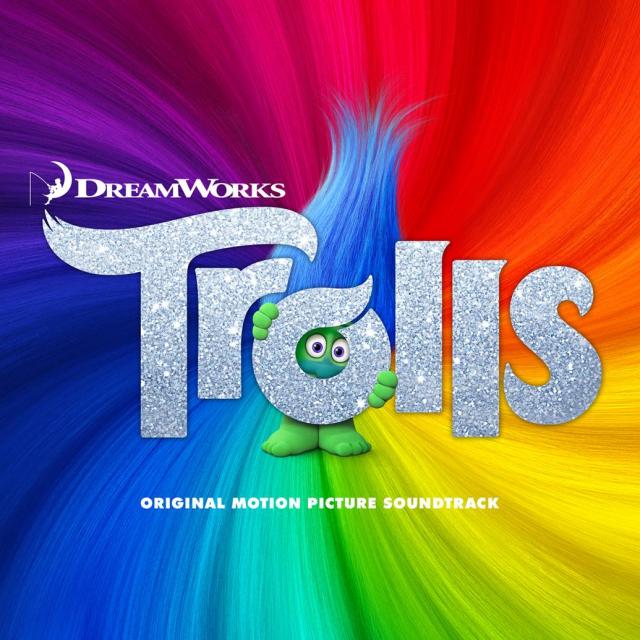 Trolls Original Motion Picture Soundtrack