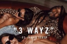Ty Dolla Sign - 3 Wayz