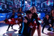<em>Dancing With The Stars</em> Made Vanilla Ice Cha Cha To &#8220;Ice Ice Baby&#8221;