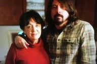 Dave Grohl's Mom Interviews Other Rock Stars' Moms In New Book