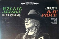 "Willie Nelson – ""Don't You Ever Get Tired Of Hurting Me"" (Ray Price Cover)"