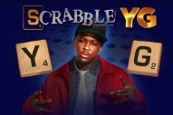 Watch YG Perform With Kamaiyah &#038; Trash Talk, Introduce His New Scrabble Game On <em>Kimmel</em>