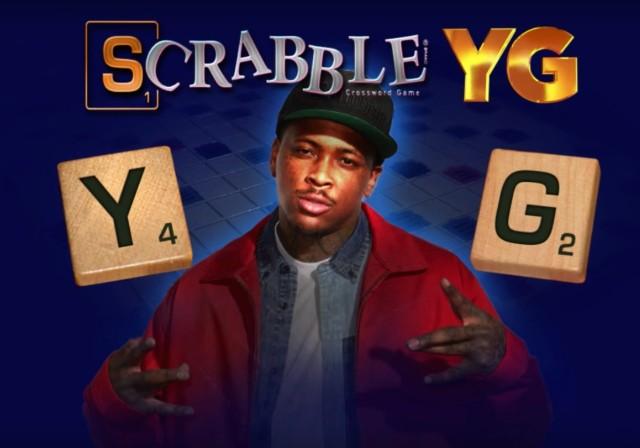 YG Scrabble