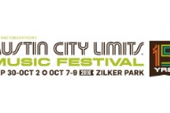 Livestream Austin City Limits Festival 2016 Here