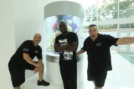 Here&#8217;s Akon On <em>Tanked</em> Which Is A Reality Show About Custom Fish Tanks
