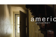 "American Football – ""Give Me The Gun"""