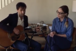 Watch Fiona Apple &#038; Andrew Bird Play A New Song, Cover Bob Dylan, &#038; More On <em>Live From The Great Room</em>