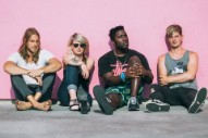 "Bloc Party – ""Stunt Queen"""