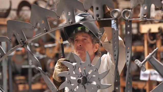 bobdylan-sculptor