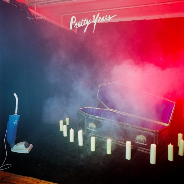 Cymbals Eat Guitars - Pretty Years