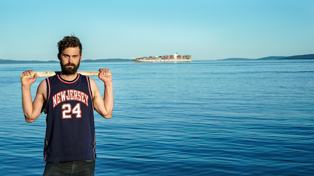Vampire Weekend's Chris Tomson Announces Solo Project Dams Of The West, Shares
