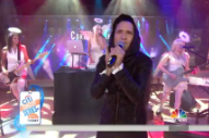 People Didn&#8217;t Like Corey Feldman&#8217;s <em>Today Show</em> Performance For Some Reason