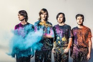 Preview Cut Copy&#8217;s Ambient <em>January Tape</em>
