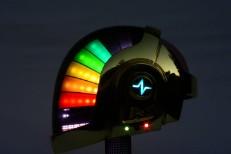 Fanmade Daft Punk Helmet