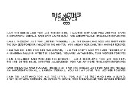 """Fucked Up – """"This Mother Forever"""""""