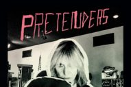 The Pretenders Announce New Album <em>Alone</em> Produced By Dan Auerbach, Tour With Stevie Nicks