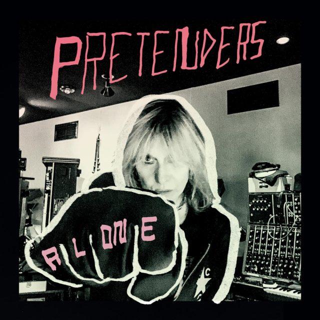 The Pretenders Announce New Album Alone Produced By Dan Auerbach, Tour ...