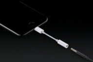 It's Official: Apple Is Removing The Headphone Jack From iPhones