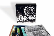Win A Limited Edition Blink-182 10LP Vinyl Box Set