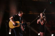 """Jason Isbell & Amanda Shires – """"The Color Of A Cloudy Day"""""""