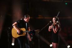 Jason Isbell & Amanda Shires -