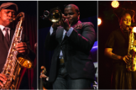 Defeating The Jazz Zombies: America's Music Is Alive & Well — These 7 Artists Are Proof
