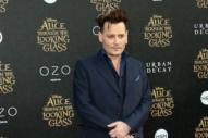 Johnny Depp To Star In Biggie/Tupac Thriller <em>Labyrinth</em>