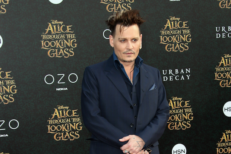 Johnny Depp To Star In Biggie/Tupac Thriller <em>Labyrinth</em>